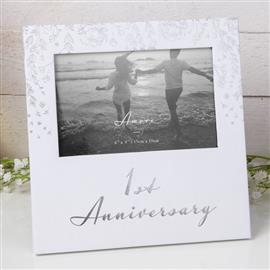 Paper & Linen Anniversary