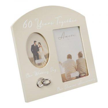 50th & 60th Anniversary