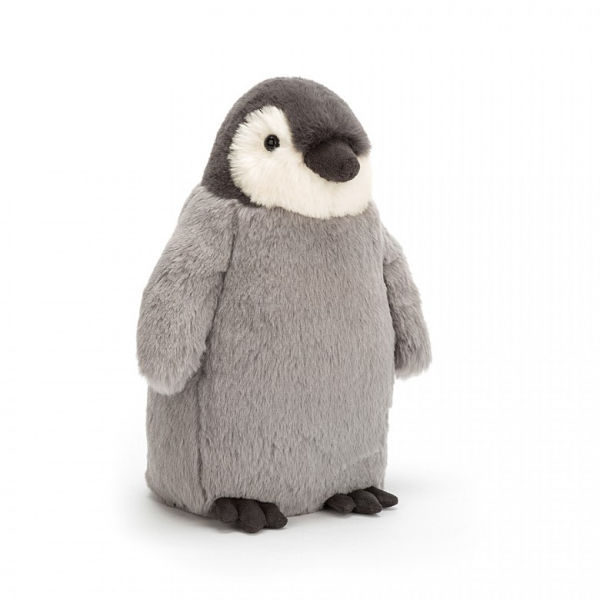 Jellycat Percy Penguin-Little
