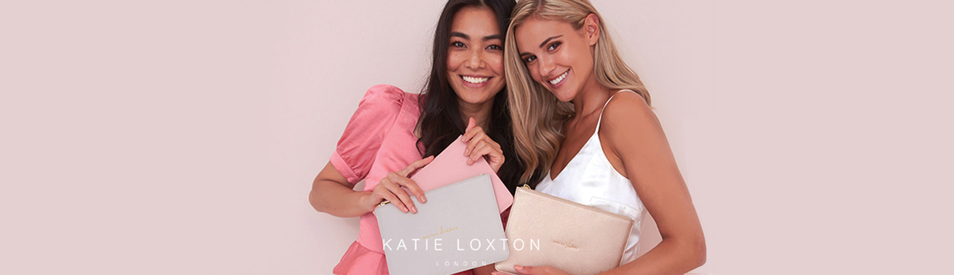 Katie Loxton Perfect Pouches