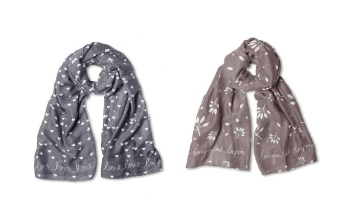 katie scarves