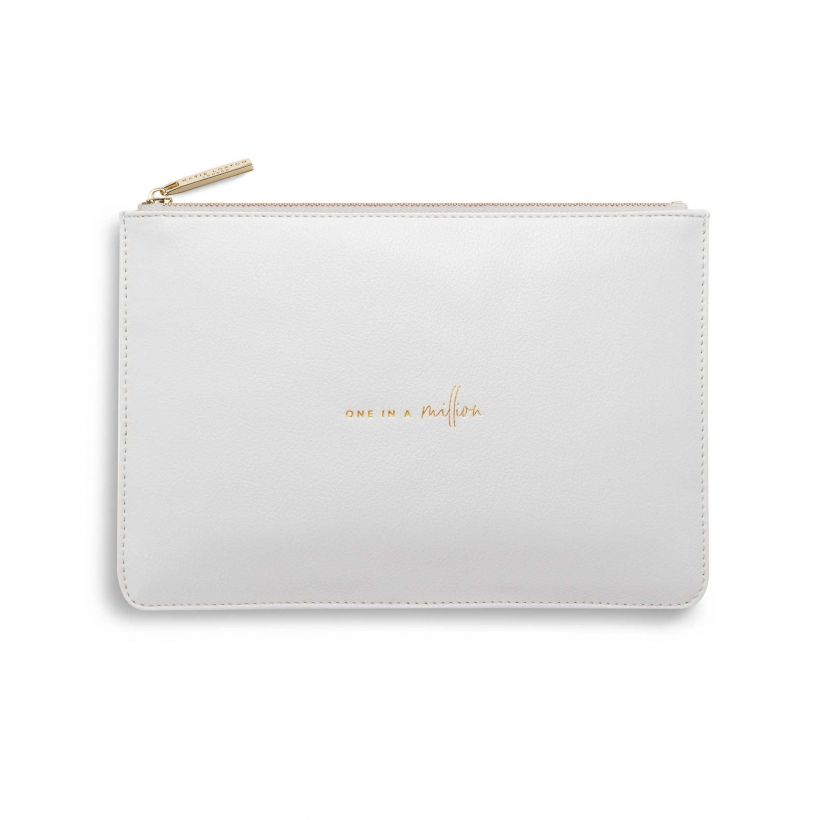 Katie Loxton Perfect Pouch -One in a Million