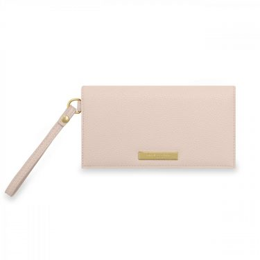 CLEO WRISTLET NUDE PINK